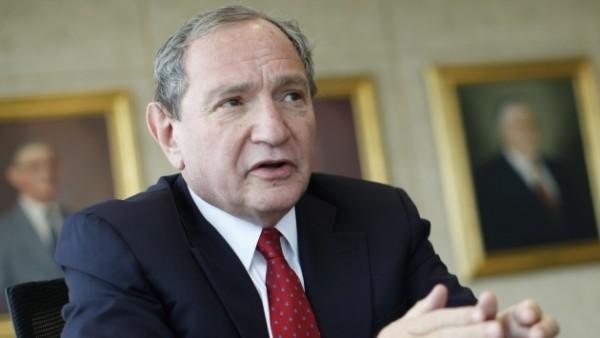 Джордж Фридман: САЩ избират неефективни санкции срещу Русия