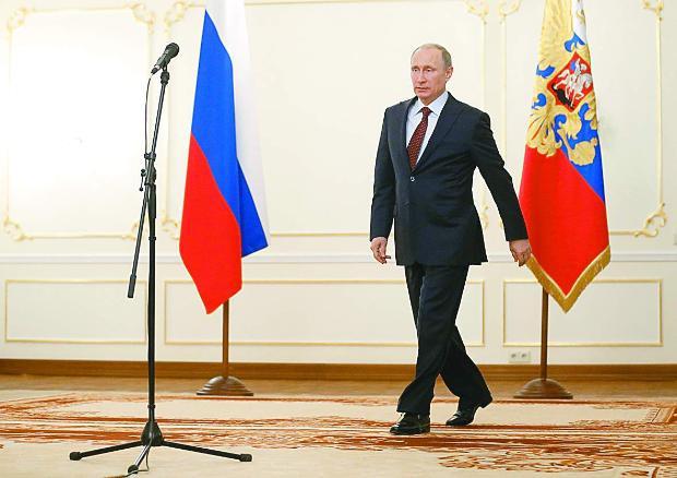 Русия остава втора по износ на оръжие