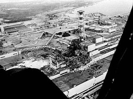 """Навършват се 28 години от аварията в АЕЦ """"Чернобил"""""""