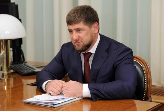 """Кадиров посъветва Киев """"да не търси приятели отвъд морета, опитвайки се да се скара с родния си брат"""""""