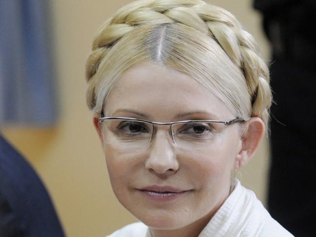Тимошенко ще пристигне в Донецк