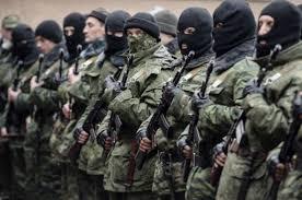 Киев привлича и армията за потискането на протестите в Украйна