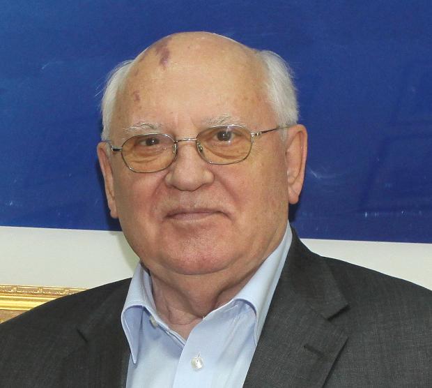 Съдят Горбачов за съсипване на СССР
