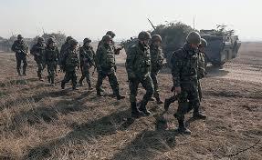 Слуховете за антитерористична операция в Украйна не се потвърдиха