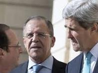 Срещата на ниво външни министри между Русия, Украйна, Европейския съюз и САЩ ще се състои следващата седмица