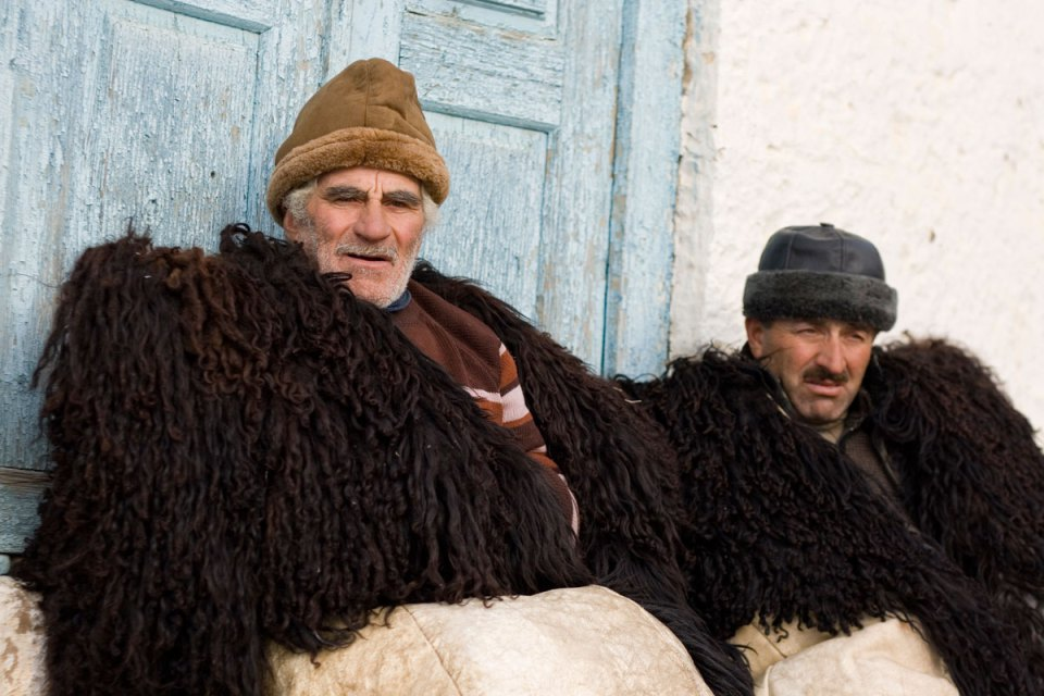 Дагестански