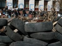 Юго-източна Украйна продължава да настоява за федерализация