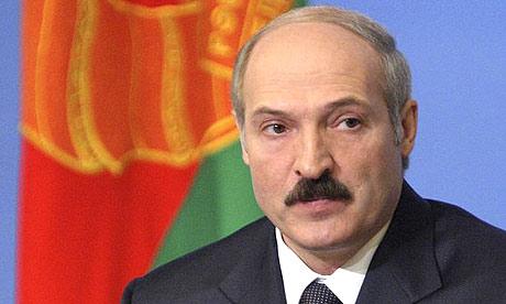 """Лукашенко: """"Не трябва да демонизираме Путин"""""""