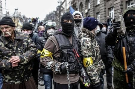 Държавният преврат в Украйна – резултат от 20-годишна подготовка на американските спецслужби