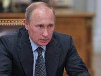 Путин призова за спешни консултации с Европа и Украйна за газа