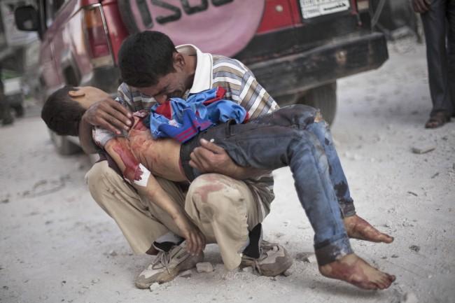 Сирия постигна печален рекорд