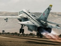"""СУ-24 вцепени от ужас моряците на """"Доналд Кук"""" в Черно море"""