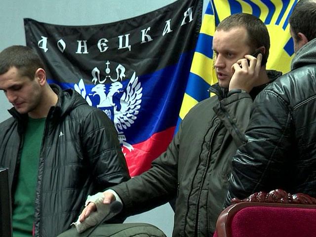 Донецка Република ще отвори границата си с Русия на 18 Май