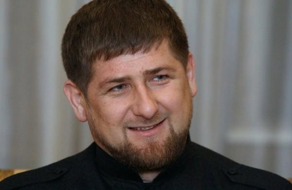 Рамзан Кадиров разказа за освобождаването на руските журналисти в Украйна