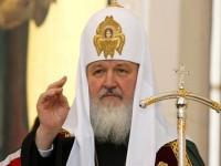 Патриарх Кирил пожела на Порошенко да помири украинския народ