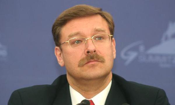 Косачов: Очакваме и най-трагичния изход за Украйна
