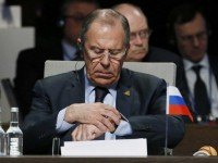 Лавров призова ОССЕ да предприеме спешни мерки за освобождаване на руските журналисти в Украйна