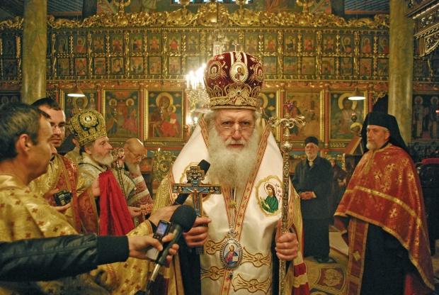 Патриарх Неофит заминава в Москва