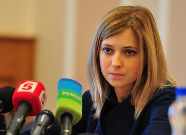 ЕС въведе санкции срещу прокурора на Крим
