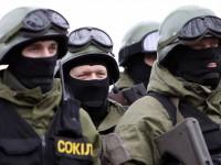 Бойци от «Сокол» се предали доброволно на опълчението в Донецк