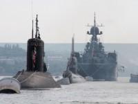 Руския Черноморски флот ще се обнови с 30 нови бойни кораба