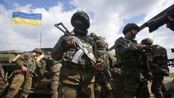 Украинската армия поднови активната фаза на операцията в Славянск
