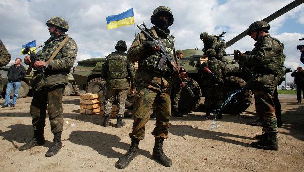 МВнР на Русия: Киев засилва наказателната операция срещу собствения си народ