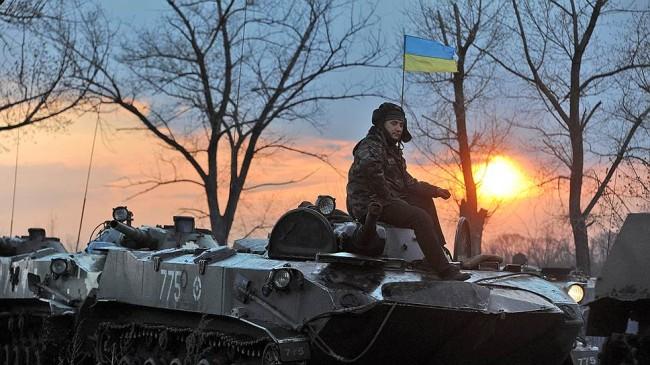 Щтурмът в Славянск е временно преустановен