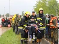 Русия изпрати самолети с хуманитарна помощ в Сърбия