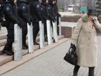 Луганск и Донецк ще проведат референдум за присъединяване към Днепропетровска област