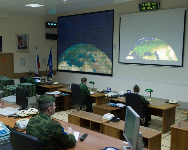 Русия създава въздушно-космически сили