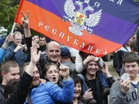 Донецка народна република провъзгласи своята независимост