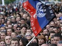 Донецка народна република иска обединяване с Луганска