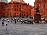 """""""Майданът"""" на Манежния площад претърпя провал"""