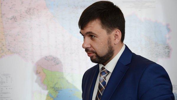 Пушилин потвърди, че наблюдателите на ОССЕ са задържани от опълченците