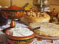 Особености на руската национална кухня