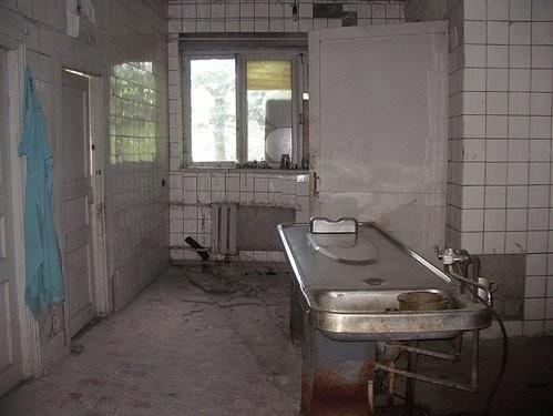 намерени са изкормени тела в Украйна