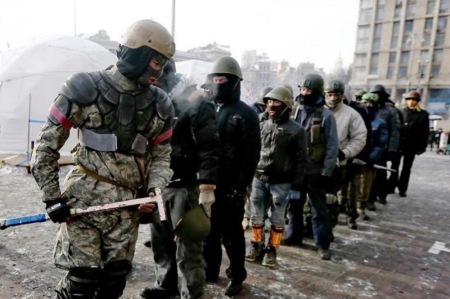 В силовата операция в Югоизточна Украйна са загинали 19 деца