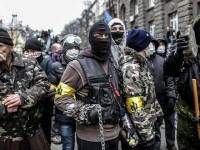 NATIONS PRESSE: Произволът на неонацистите в Украйна е по вина на Запада