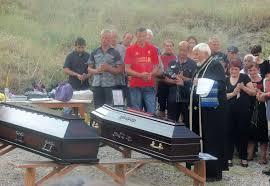 В Одеса погребват загиналите на 2 май от ръцете на националистите
