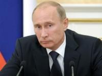 Путин: В Украйна се вихри терор срещу мирни граждани