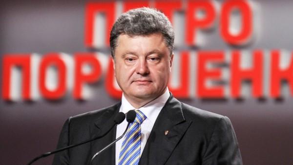 Изборите в Украйна: Порошенко събра 53,86 на сто от гласовете