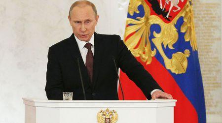 Сибирското ускорение на Кавказ