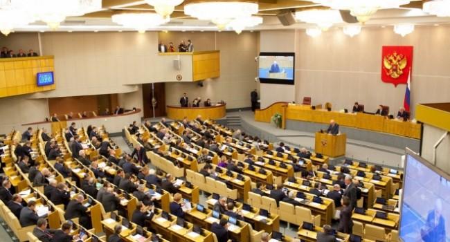 Чуждестранните одитори могат да бъдат лишени от правото да работят с властта в Русия и с руски държавни компании