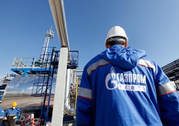 """Газпром"" трупа резерви в европейските хранилища"