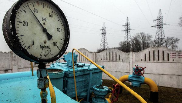 """""""Газпром"""" ще спре газа за Украйна на 3 юни"""