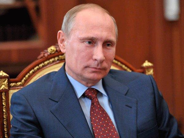 Над 77% от руските граждани одобряват дейността на Владимир Путин