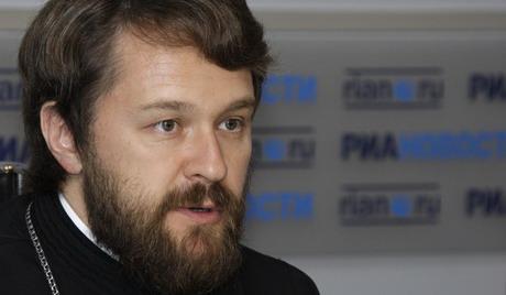 Руската Православна Църква изрази протест