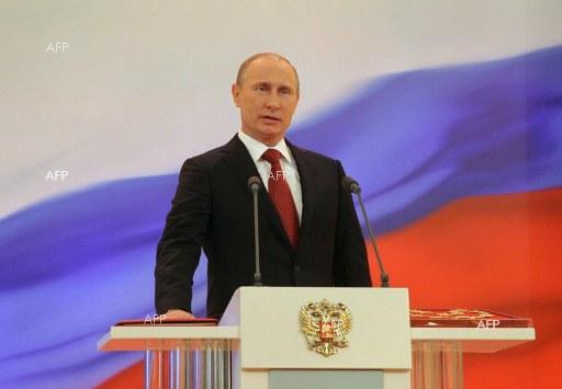 Путин с нов рекорден рейтинг – 81 на сто