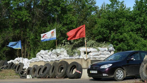 Опълченците от Луганск ще се притекат на помощ на Донецк
